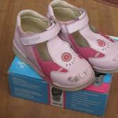 Туфли для девочки Ortopedia 30 р. 20 см стелька