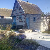 Дача в Херсонской обл., 5 сот, дом с гаражом