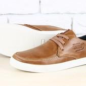 Туфли натуральная кожа В92491