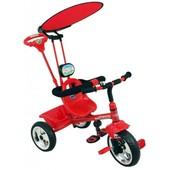 Велосипед детский тpехколесный Alexis ET-B33