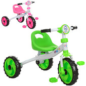 Трехколесный велосипед Profi Kids M 3254