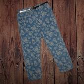 Коттоновые брюки YD на 18-24 мес, рост 92 см
