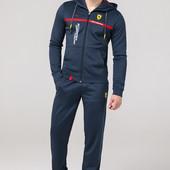 Спортивный костюм мужской Kiro Tokao (483)