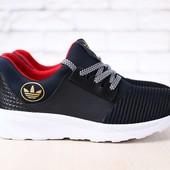 Кроссовки Adidas, р. 36-40, код nvk-2497
