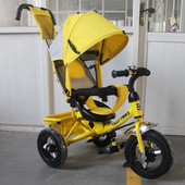 Велосипед трехколесный  Trike T-364 (6цветов)