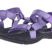 Качественные сандалики американской фирмы Teva.
