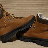 Фирменные треккинговые ботинки Hanwag Futura Hiking Boots Германия 8