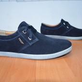Мужские туфли фирмы ed-ge brothers