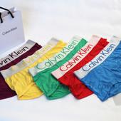 Набор мужских трусов Calvin Klein