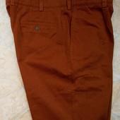 брюки-чинос Bоrtoni размер 38 R