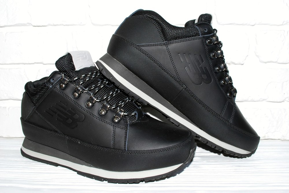 153fe08791f7 Зимние мужские ботинки, кроссовки new balance, цена 955 грн - купить ...