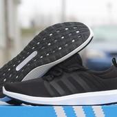 Adidas Bounce  чорно білі
