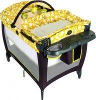 Новый манеж - кроватка graco в упаковке. оригинал с америки. грако. фото №3