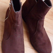 ботинки H&M, размер 38