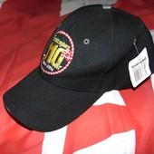 Стильная новая фирменная кепка Horald hubord.м-л-хл