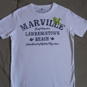 Мужские футболки Marville
