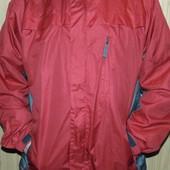 Спортивная курточка фирменная бренд MultiTex Germany.л -хл