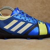 Бутсы Adidas q33672 nitrocharge 2 0 trx. Индонезия. 41 р.
