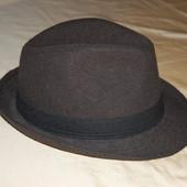 Фирменная шляпа - (S,M)