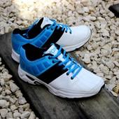 Кроссовки стильные Т502