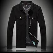 Джинсовая куртка, xl-xxl, Watsons, Германия