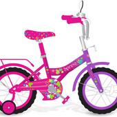 Детский велосипед Spring 171229 12д.