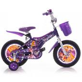Детский двухколесный велосипед Mustang Pilot Princess 12