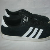 Кроссовки Adidas neo 42р(27см)