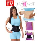 Пояс для идеальной фигуры «Miss Belt» (Мис Белт)