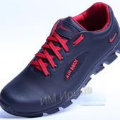 Кроссовки Nike Air Max Black-Red
