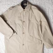 Лёгкая куртка Hugo Boss, большой размер (56+)