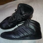 спортивные ботинки, высокие кроссовки adidas neo