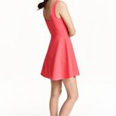 Трикотажное платье Н&M, S