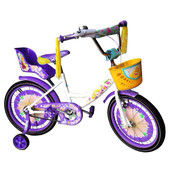Детский двухколесный велосипед Гирлс  14 16 18 20 дюймов