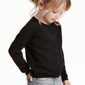 Кофта детская Н&М, 92см свитер на пуговицах