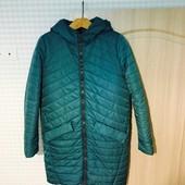 Зимнее - деми пальто