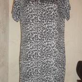 Ночная рубашка,размер 14