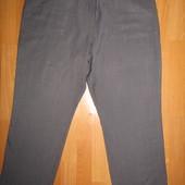 брюки большой р-р,цвет темнее