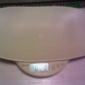 Весы электронные для младенцев Gamma MD6141, б/у