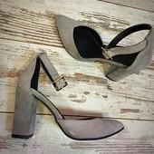 Шикарные туфли Olimpia.