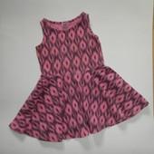 Легкое платье F&F 18-24 м (86-92 см)