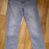 Укороченные джинсы C&A р. 38 (44).