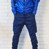 Мужские модные джогеры, брюки