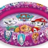 Детский надувной бассейн LA17017