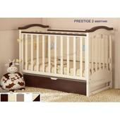 Шикарная кроватка для принцессы