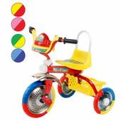 Детский трехколесный велосипед B 2-1 / 6010