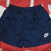 Спортивние фирменние шорти Nike (Найк).л-хл .