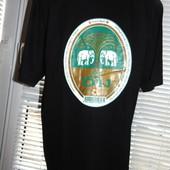 Стильная брендовая футболка оригинал Bodyflirt.хл-2хл