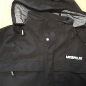 Куртка плотная Caterpillar оригинал р. 50XL