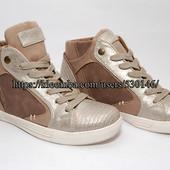 Ботинки кеды песочного цвета Jane Klain, р.37,41